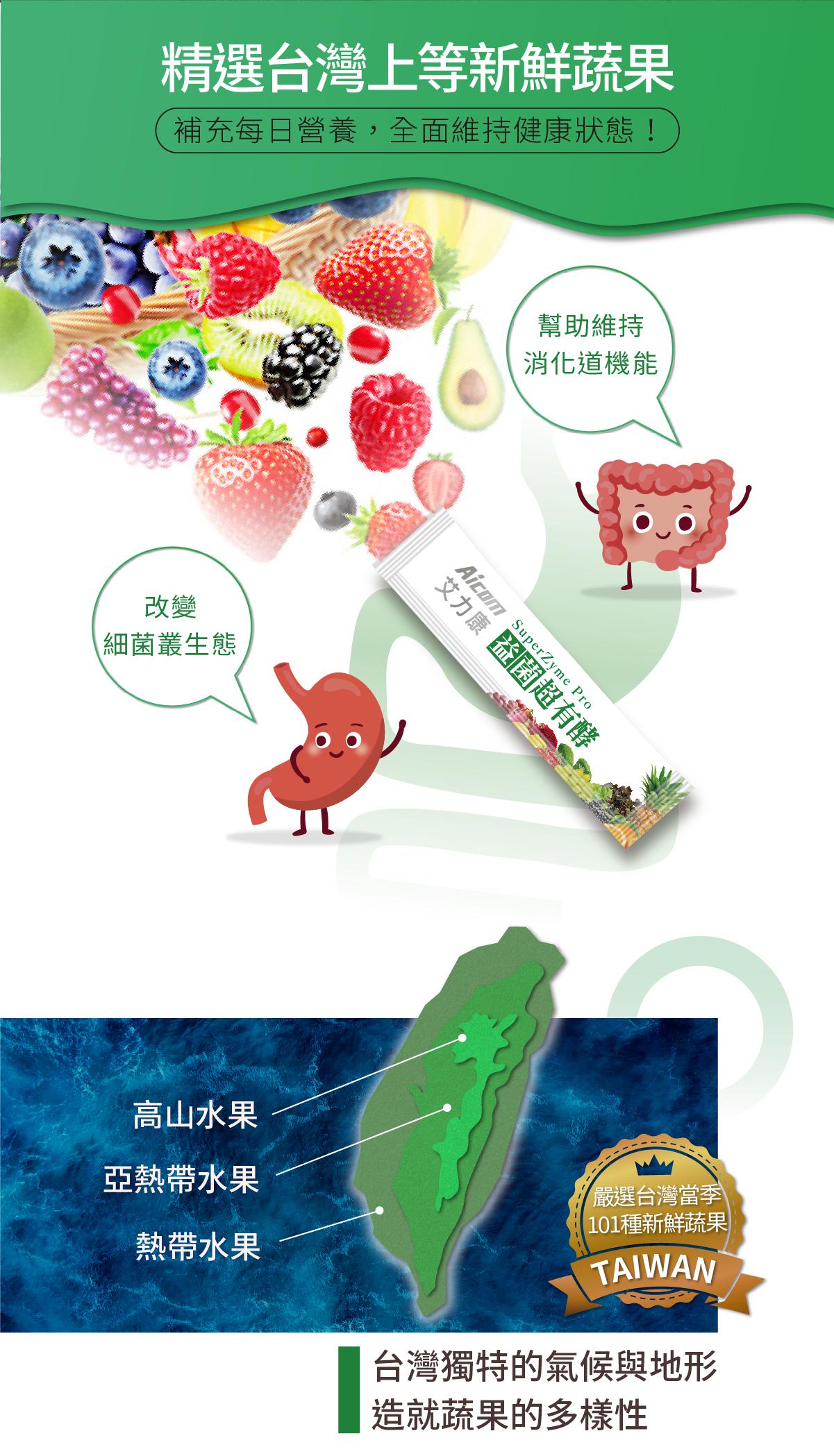 益菌超有效EDM6