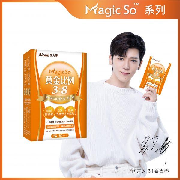 Magicso系列更新 04